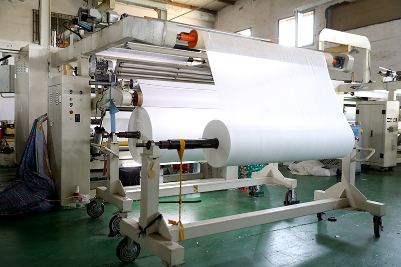 PE Laminating Machine