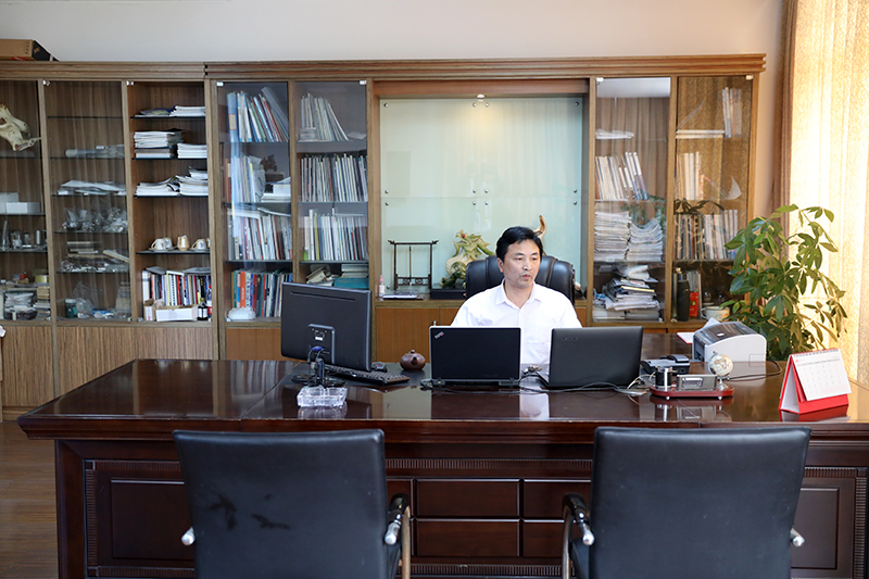 Vice General Manager Office